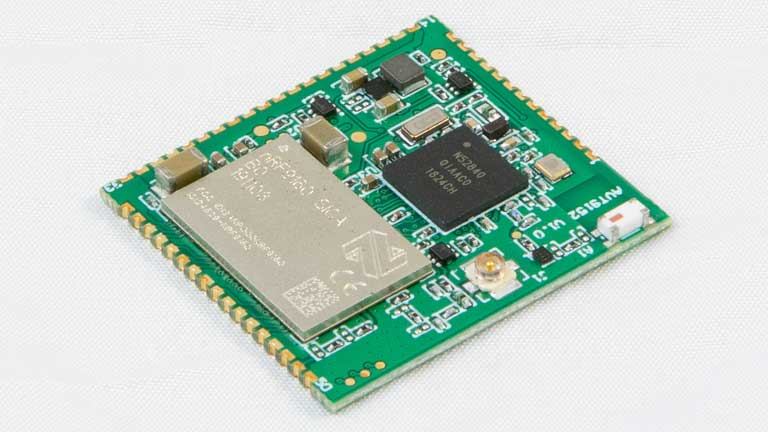 Avnet AVT9152 Module offers a high degree of flexibility for IoT product development