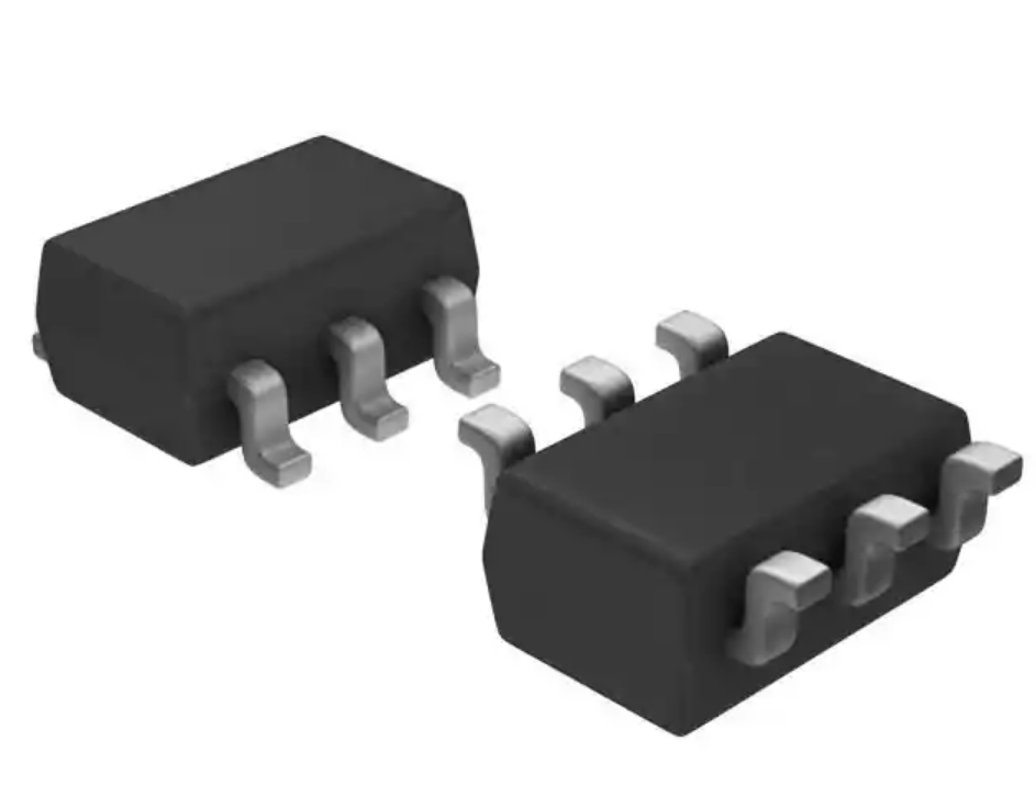 TSCR4 LED Driver ICs delivering improved performance at comparable cost