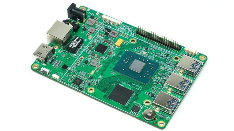 Quantum Engineering's Hackboard is a Windows 10 Pro SBC with Optional 4G or 5G connectivity