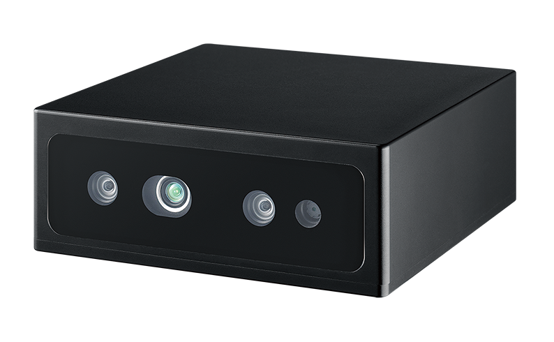 Vecow Launched DVC-1000 Industrial-Grade 3D Vision Camera