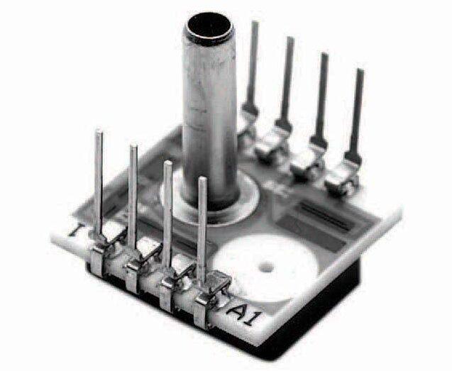 NPC-1210 Series Low/Medium Pressure Sensors