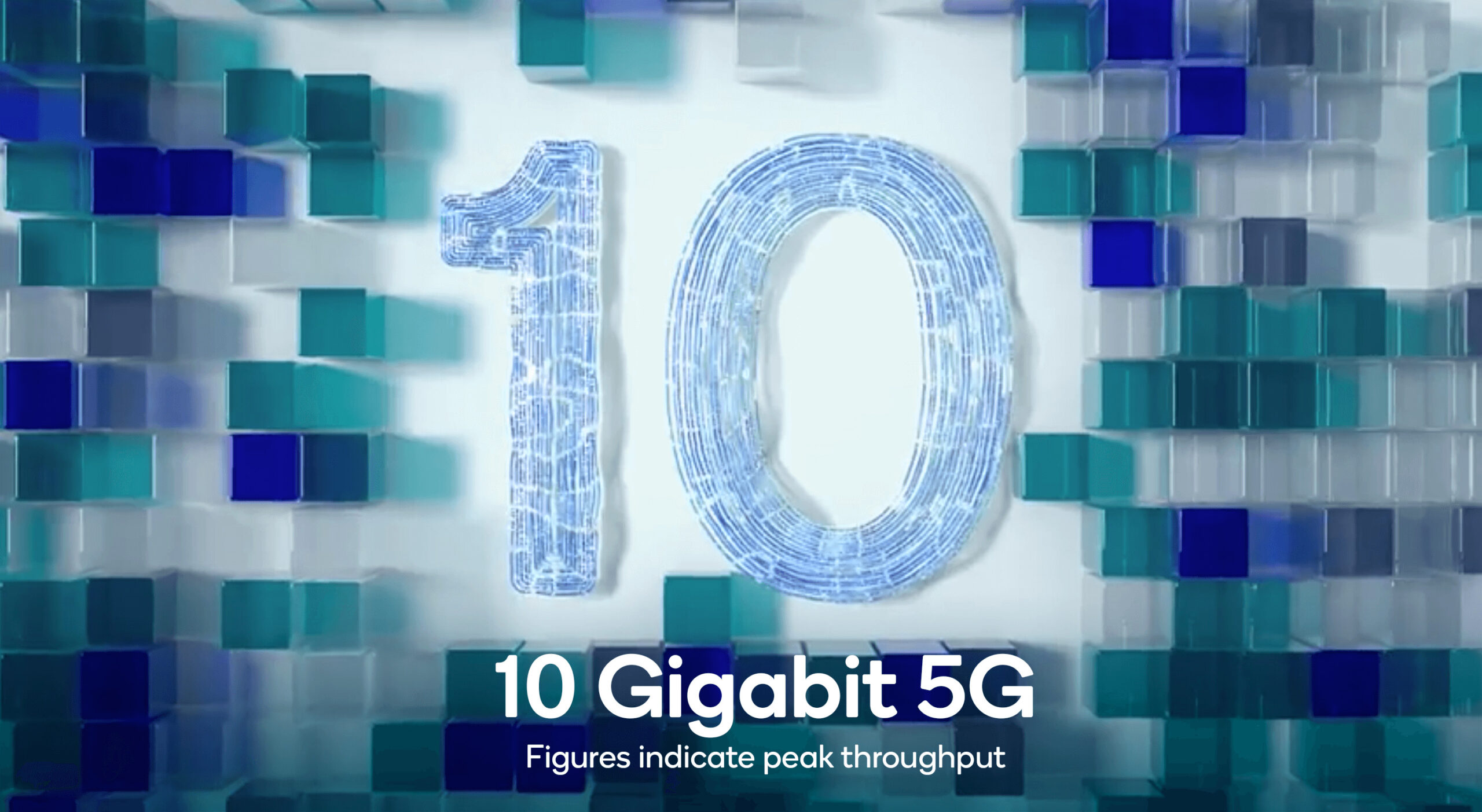 10 Gigabit 5G2