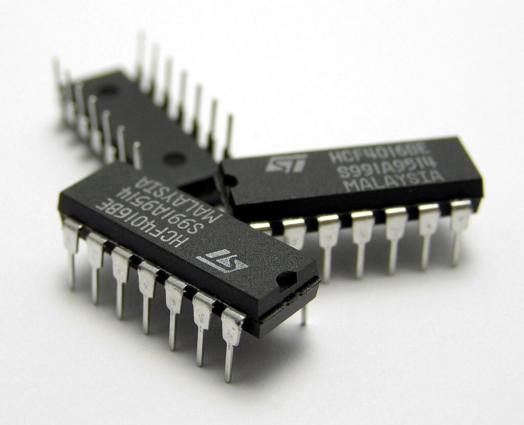 Logic Chips