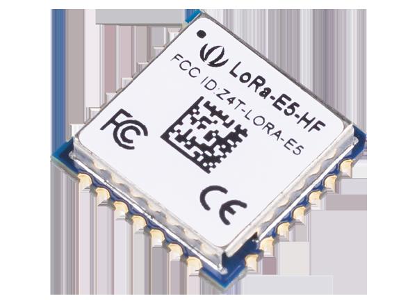 Seeed Studio LoRa-E5 STM32WLE5JC LoRaWAN Module