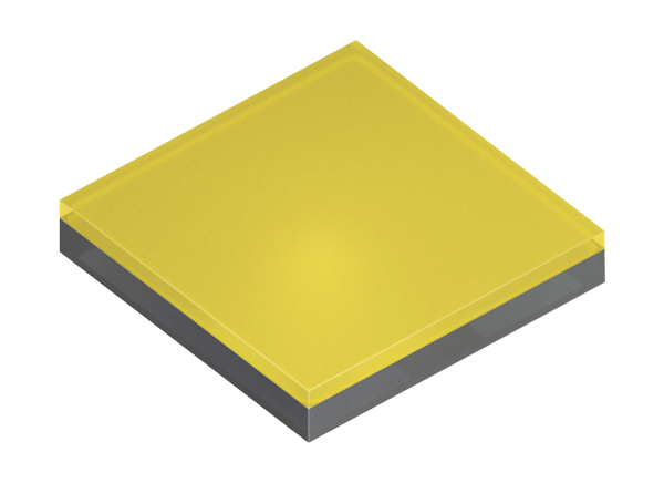 OSRAM Opto Semiconductors OSLON® PURE 1010 Chip-Scale Package LEDs