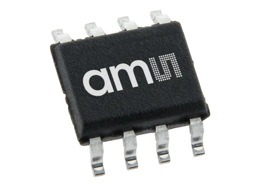 ams AS5116-HSOT On-Axis Magnetic Position Sensor