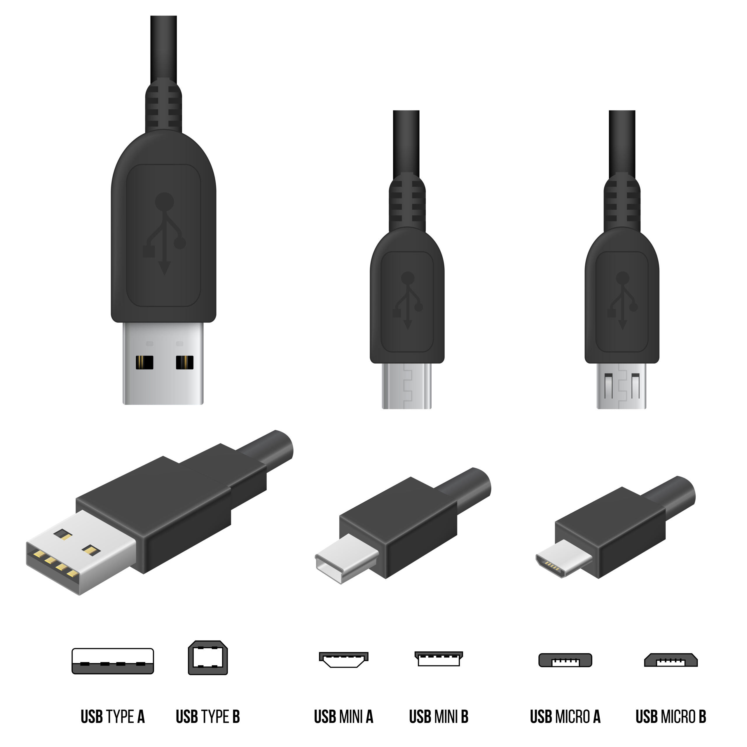The Power of USB Extension Cables