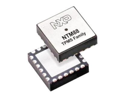 NTM88: NTM88 Highly Integrated Tire Pressure Sen...