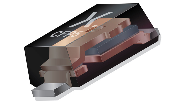 Nexperia Silicon Germanium (SiGe) rectifiers offer Cutting-edge high efficiency