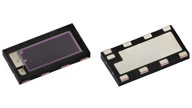 Vishay Intertechnology High Speed PIN Photodiode Enables Improved Bio Sensor Performance