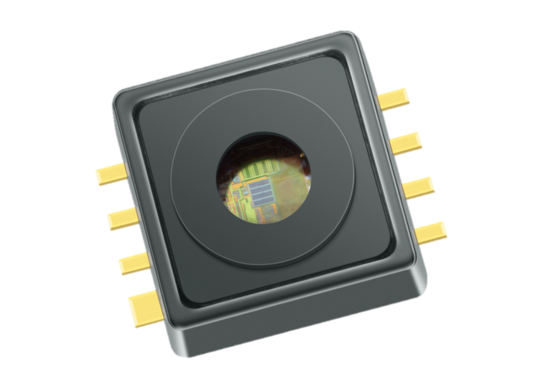 XENSIV™ Magnetic and Pressure Sensors