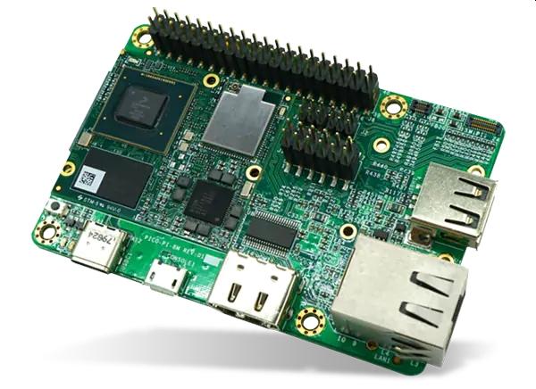 TechNexion's PICO-PI-IMX7 SBC Now Sells Below $20
