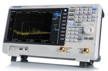 Siglent SVA1015X 9kHz – 1.5GHz Spectrum with Vector Network Analysis