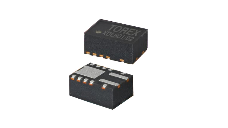 XDL601/02 – 5.5V, 1.5A Hi-SAT COT Synchronous Buck Micro DC/DC with integrated Coil