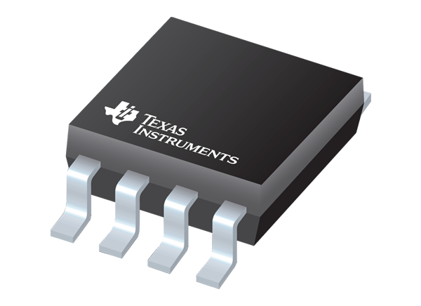 Texas Instruments TMUX6219 Single Channel 2:1 (SPDT) Switch