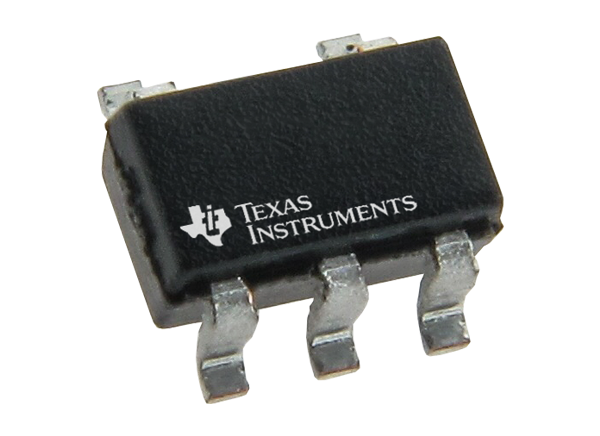 Texas Instruments TMAG511x 2-Dimensional Dual Hall-Effect Latches