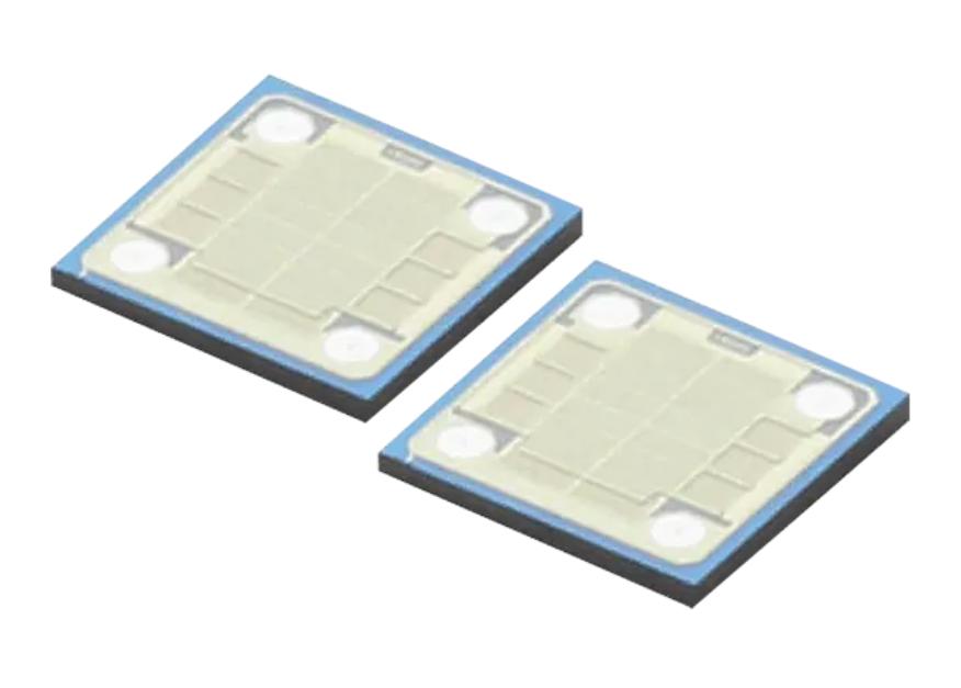 Murata's Silicon Capacitors
