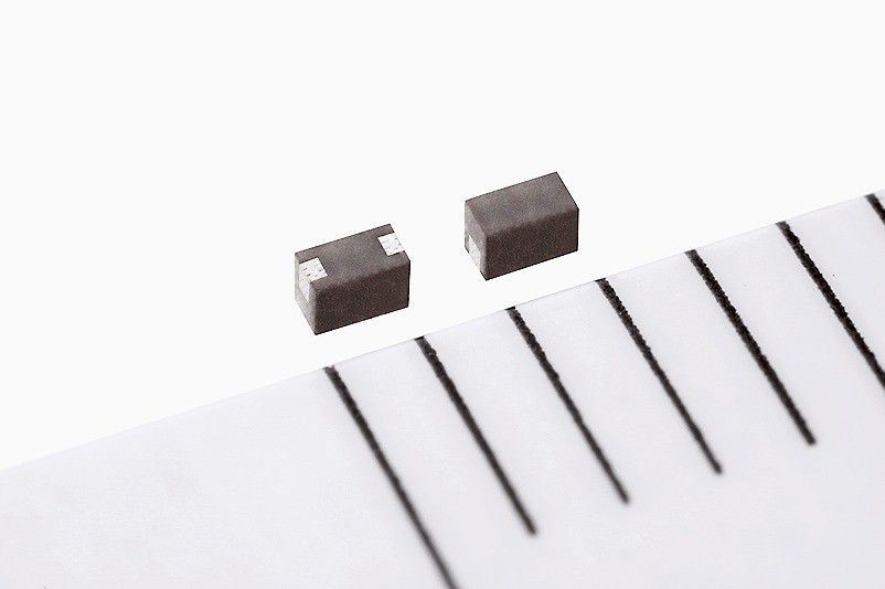 PLEA67 Series Thin-Film Power Inductors offer impressive rated current