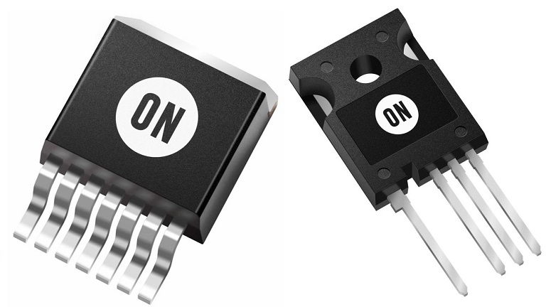 ON Semiconductor NTx015N065SC1 silicon carbide MOSFET