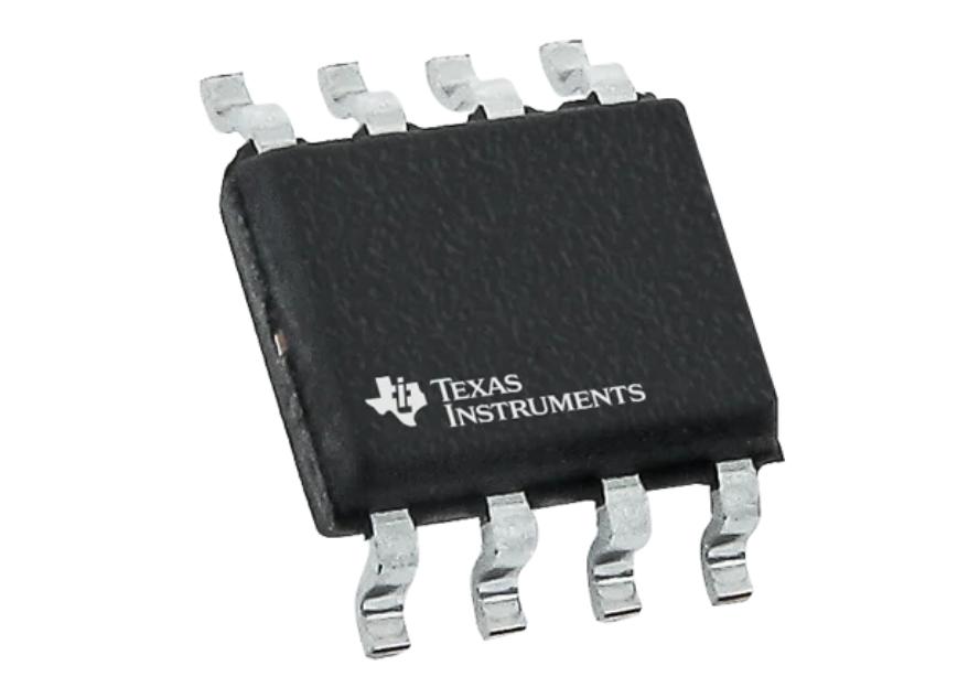 TMCS1107 420 V Isolated Hall-Effect Current Sensor