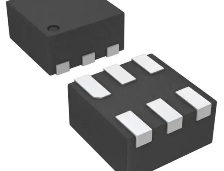 Texas Instruments TPS3899 Precision Voltage Supervisor