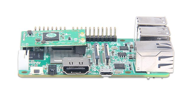 This XPI-3288 Development Board Comes With Same Form Factor As Raspberry Pi