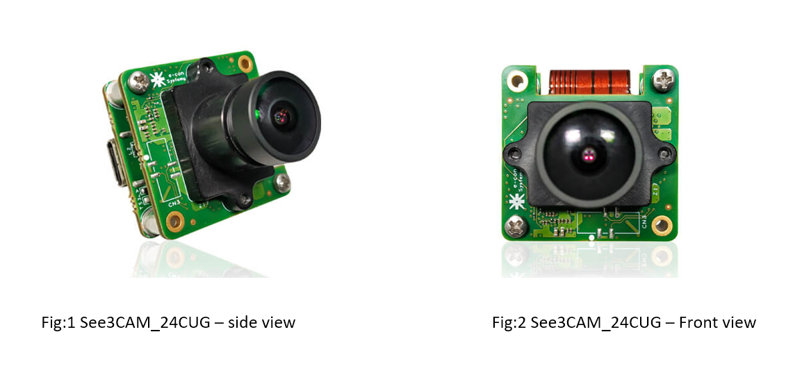 e-con Systems launches High Speed Full HD Color Global Shutter USB 3.1 Gen1 Camera