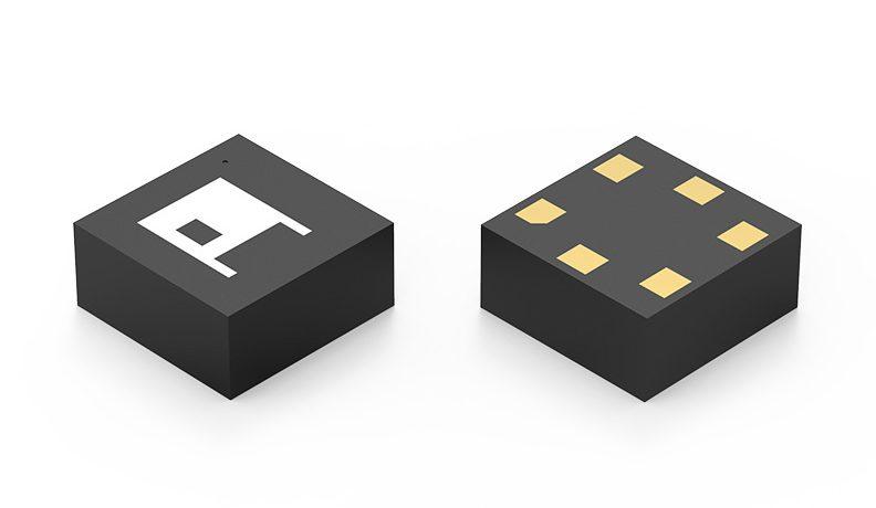 Würth Elektronik introduces its WSEN-HIDS humidity sensor