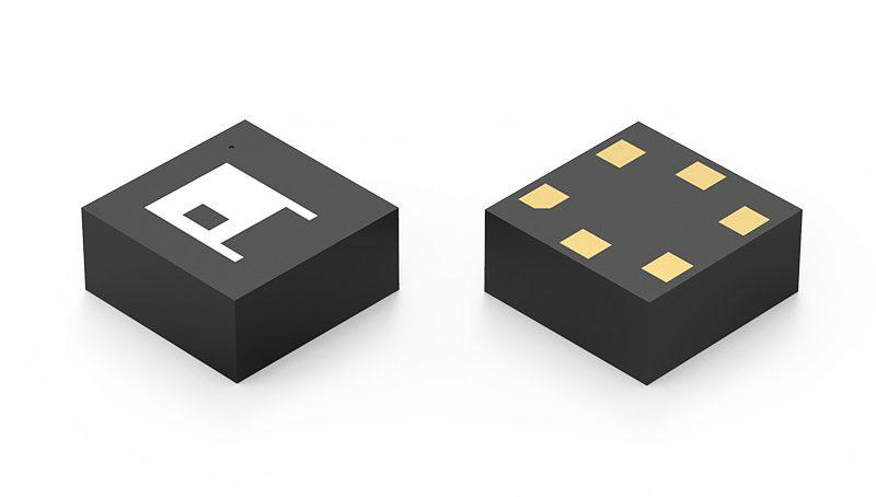 Würth Elektronik WSEN-HIDS Humidity Sensor
