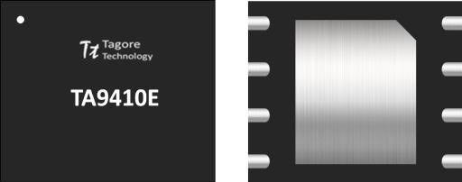 TA9410E RF GaN Transistor is ideal for radio applications