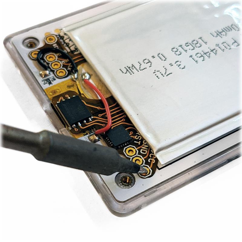 Arduboy Mod Chip