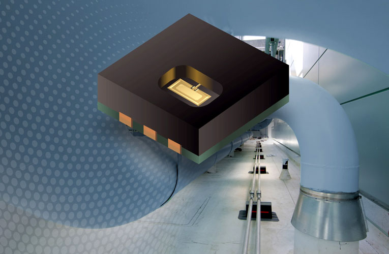 New Humidity Sensors Based on MEMS Technology Offer Fast Response Time and High Accuracy/Sensitivity in a Small Footprint