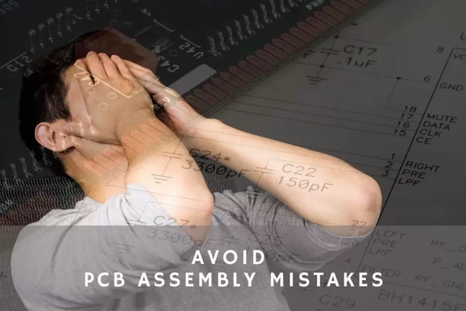 How to prevent mistakes that delay your PCB assembly (and could cost you)