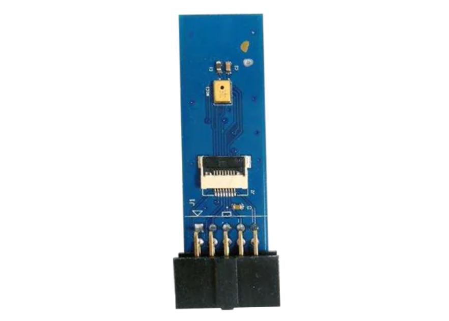Knowles IA611 SmartMic Voice Wake Audio Processor