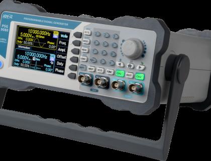 Joy-IT PSG9080 DDS Function Generator – Pr...