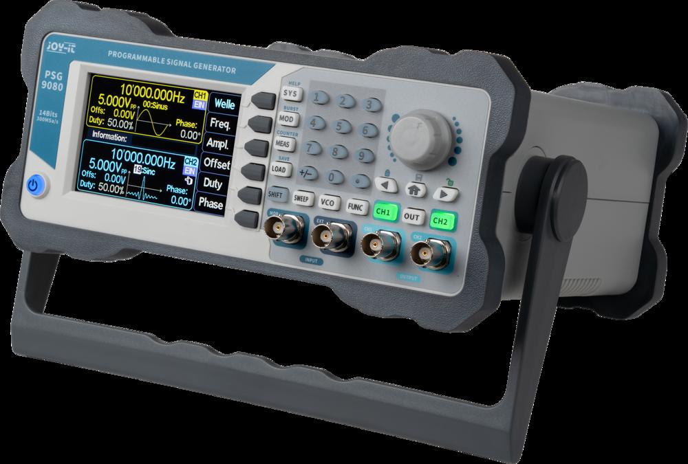 Joy-IT PSG9080 DDS Function Generator – Programmable Signal generator