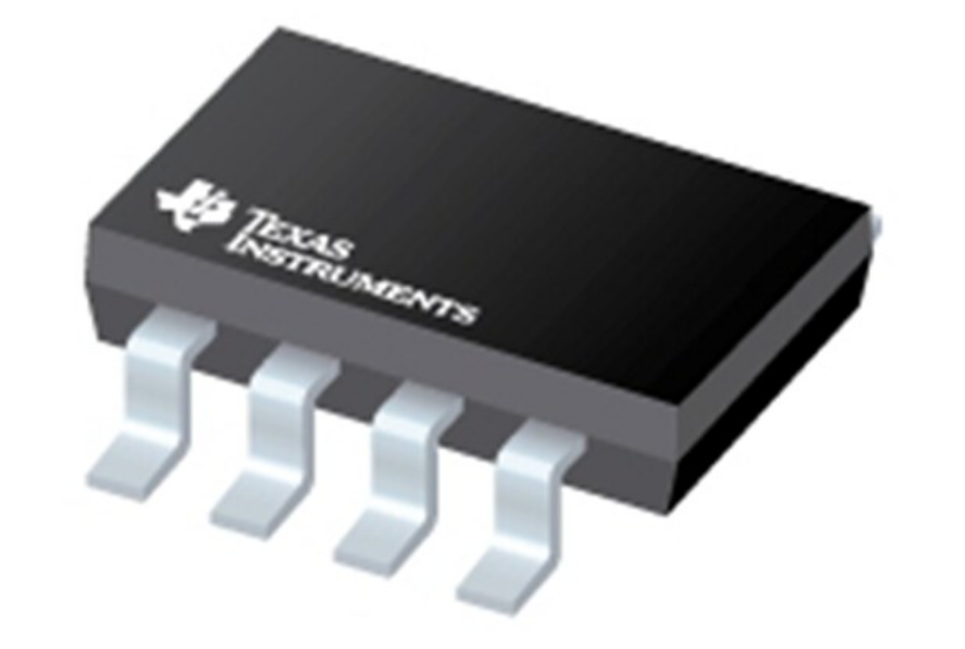 Texas Instruments LM74500-Q1 Reverse Polarity Protection Controller