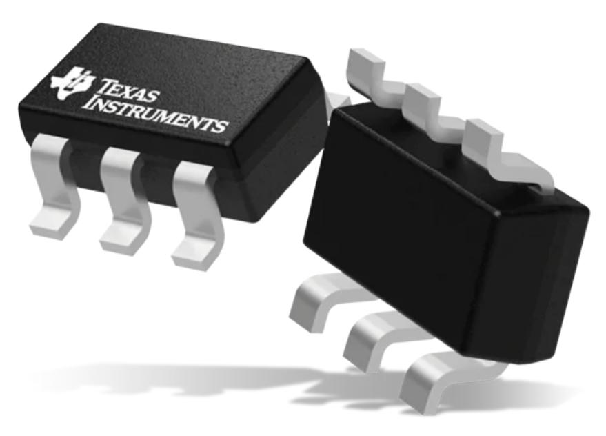 TPS22919 5.5 V, 1.5 A, 90 mΩ Load Switch