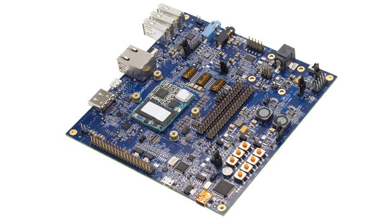 Beacon EmbeddedWork's Zoom i.MX 8M Mini Development Kit For Industrial Applications
