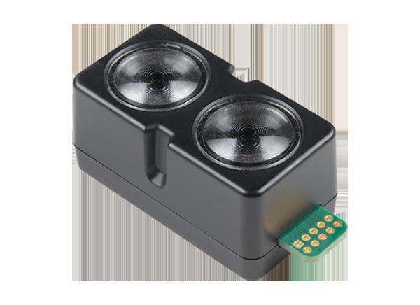 SparkFun Garmin LIDAR-Lite v4 Distance Measurement Sensor
