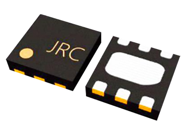 NJR (New Japan Radio) NJG1801BKGC-A Automotive SPDT Switch