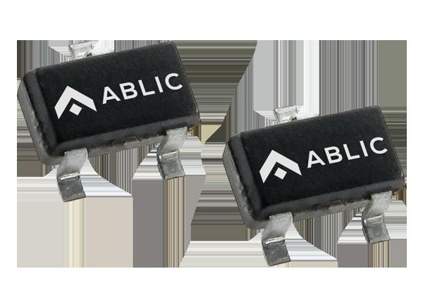 ABLIC S-5701 B Series Magnetic Sensor ICs
