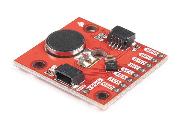 SparkFun Qwiic Haptic Driver – DA7280