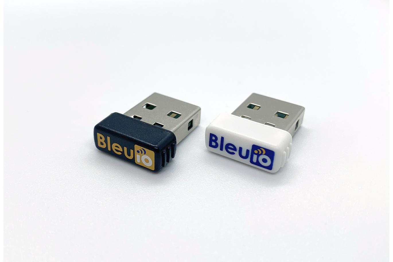 BleuIO: BLE 5.0 USB Adapter