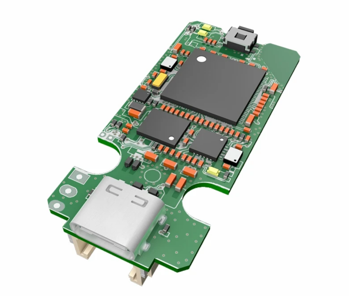 M5Stack UnitV2 – The standalone AI Camera for Edge Computing (SSD202D)