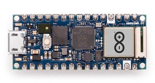 Arduino Nano RP2040 Connect Development Board