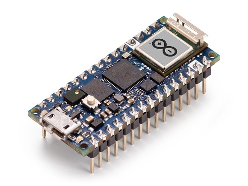 Arduino Nano RP2040 Connect Hit Market for Just $24.50