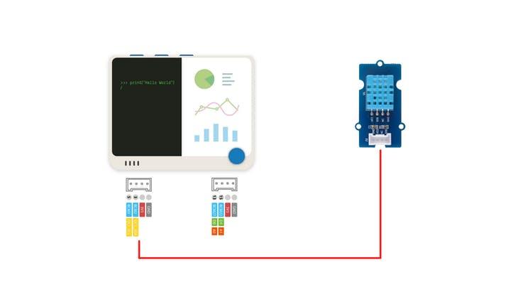 Connecting-Sensor-to-Wio-Terminal