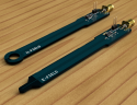 Electromagnetic near-field PCB Probes are open s...