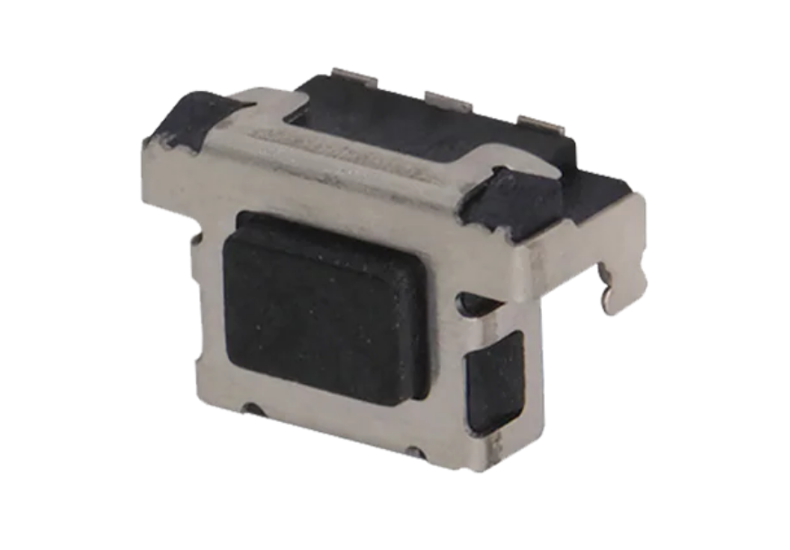 C&K Switches PTS847 SMD Side Actuated Tactile Switches